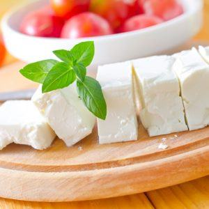 How to Make Akawi Cheese – 5 Steps