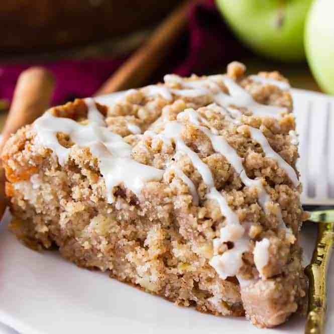 How to Make Apple Crumble – 6 Steps
