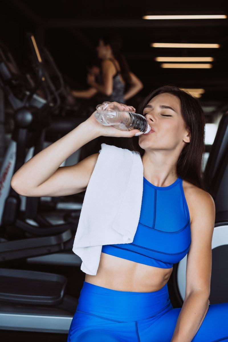 Top five Weight-loss Drinks
