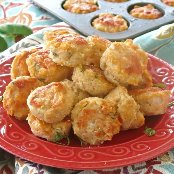 How to Make Chicken Meatballs – 6 Steps
