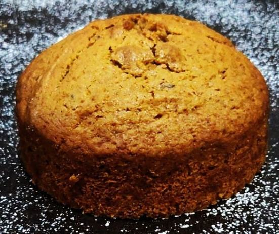how to cook Eggless Gingerbread Cake