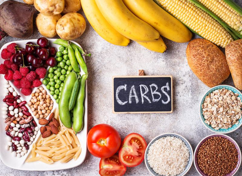 Foods which are Known to Contain More Carbohydrates than you Think » Food  and Meal