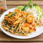 Cook Thai Rice Noodles