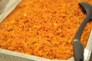 How to make Nigerian Jollof Rice – 7 Steps