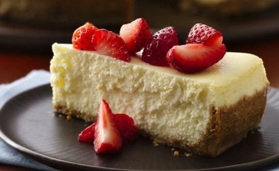 Banana Berry Cheesecake Greek Yogurt simple recipe