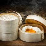 how to make Chinese Steamed Buns easy recipe