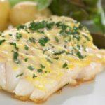 How to cook Codfish in a Mediterranean