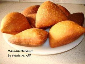 How to Make Kenyan Mahamri – 10 Steps
