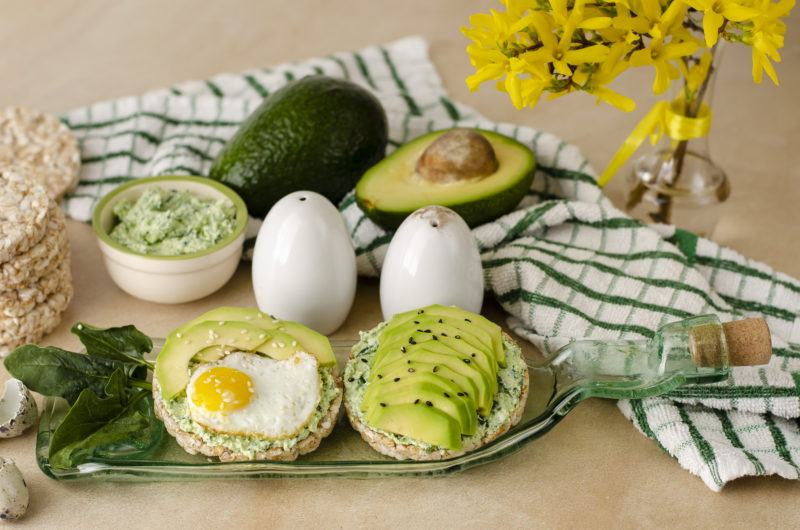 Must-eat Foods to Prevent Iron Deficiency - Top 5 foods 2