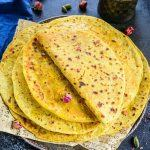 How to Prepare Maharashtrian Puran Poli Recipe