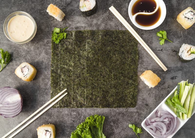 How to Make Sushi Balls (Onigiri) - 10 easy steps 1