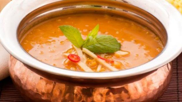 How to Cook Moong Dal Ka Shorba Recipe