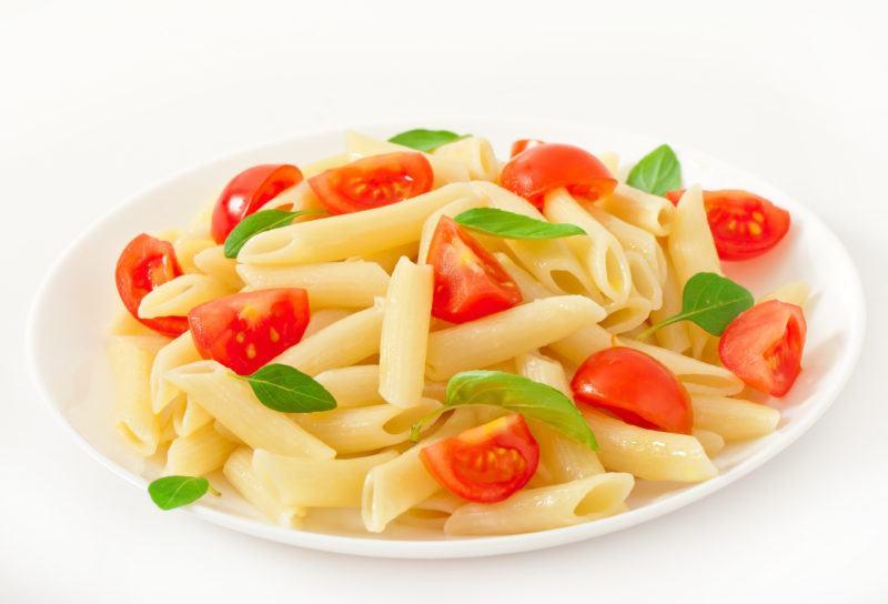 How to Cook Veggie Pasta Salad