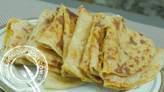 How to Prepare Maharashtrian Puran Poli Recipe