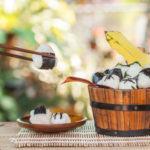 How to Make Sushi Balls Onighiri