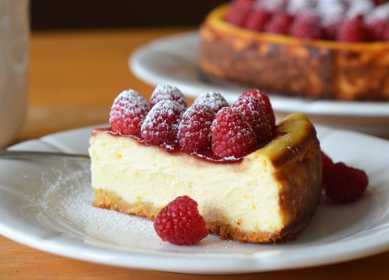 How to Make Pumpkin Ricotta Cake – 8 Steps