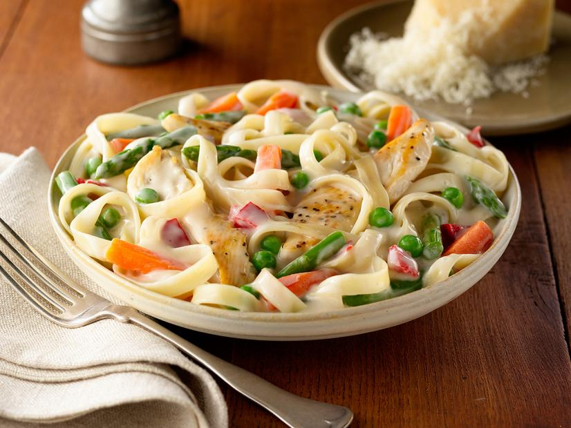 How to Cook Pasta Primavera – 13 Steps
