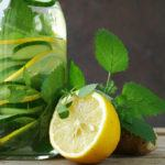 How to Prepare Delicious Cucumber Water