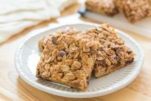 How to Make Granola Bars Chocolate Chips Walnuts