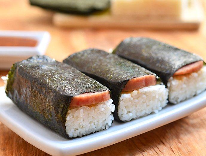 How to Make Spam Musubi – 10 Steps