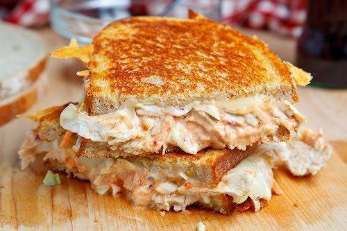 3 Most Favorite Turkey Sandwich Recipes