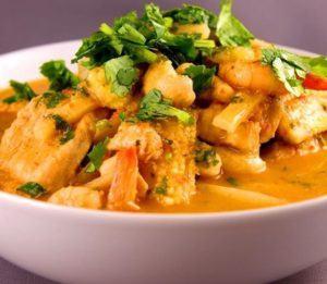 best easy thai red chicken recipe