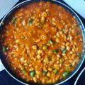 How to make South Africa Chakalaka and Chakalaka chicken