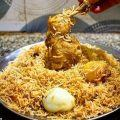 How to cook Chicken Briyani – 18 easy steps