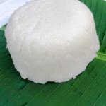Ugali - Corn Fufu easy Recipe