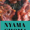 How to make Kenya Nyama Choma – Easy Recipe