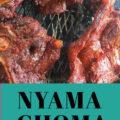 How to make Kenya Nyama Choma – Easy Recipe